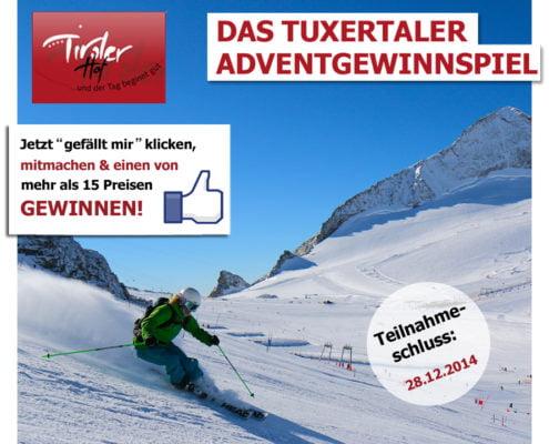 Tirolerhof Tux